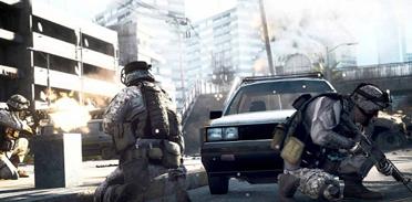 Battlefield 3 - Превью